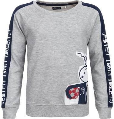 Endo - Bluza z długim rękawem dla chłopca 3-8 lat C82C017_1