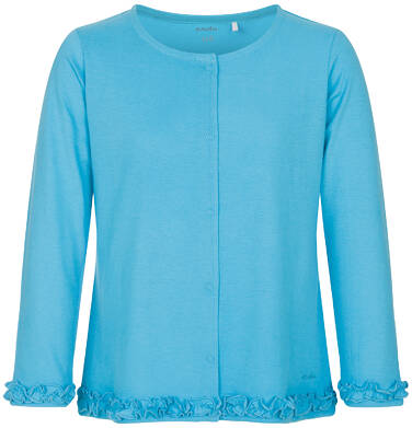 Bluza rozpinana dla dziewczynki 9-13 lat D91C505_2