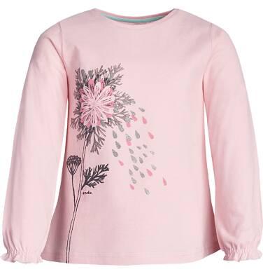 Endo - T-shirt dla dziewczynki 3-8 lat D82G025_1