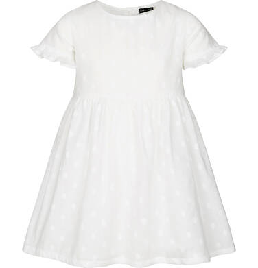 Endo - Sukienka dla dziewczynki 3-8 lat D91H051_1