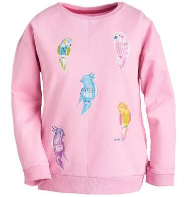 Endo - Bluza z nadrukiem dla dziewczynki 9-13 lat D81C524_1