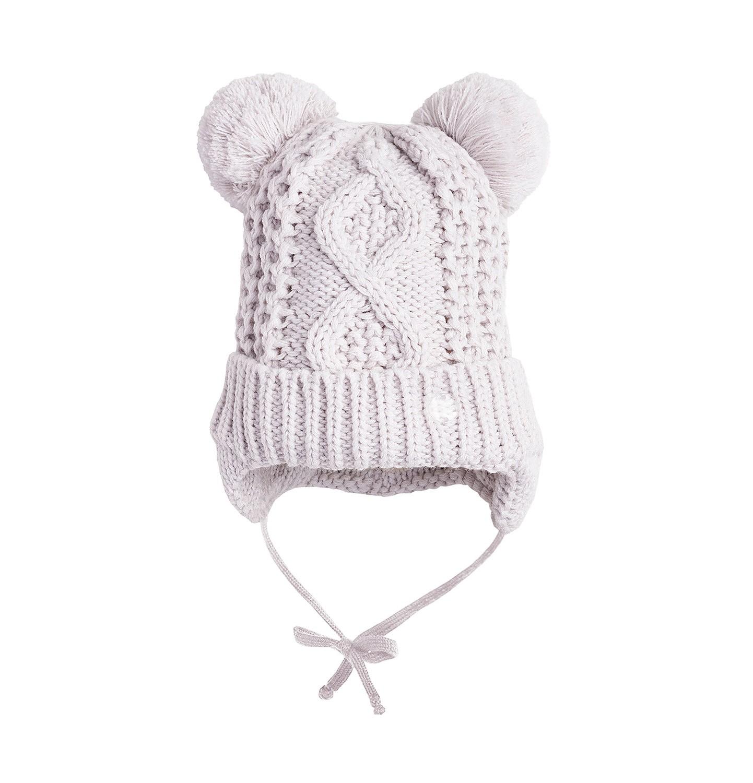 Endo - Czapka zimowa dla dziecka 0-3 lata N82R038_1
