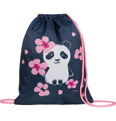 Endo - Worek - plecak, motyw z pandą SD03G011_1 196