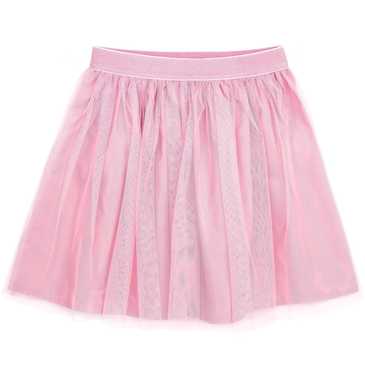 Endo - Tiulowa spódnica dla dziewczynki 9-13 lat D81J523_1