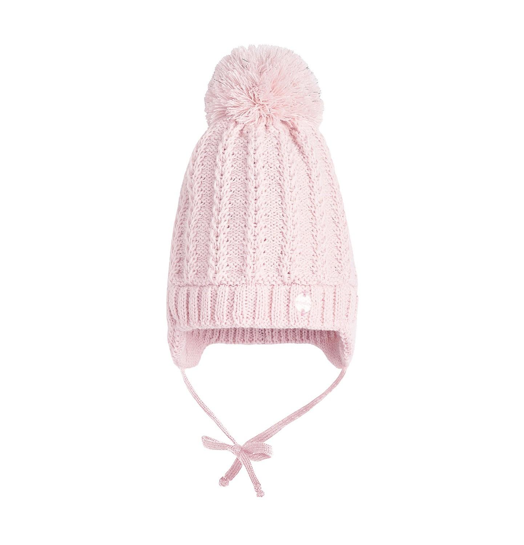 Endo - Czapka zimowa dla dziecka 0-3 lata N82R039_1