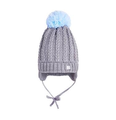 Endo - Czapka zimowa dla dziecka 0-3 lata N82R040_1