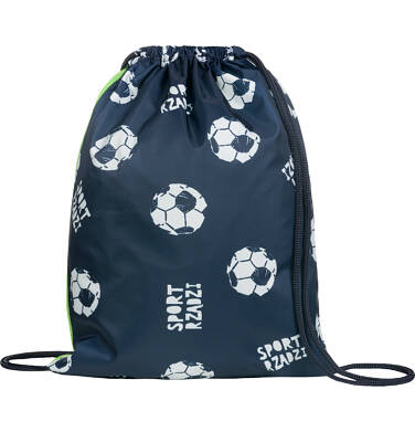 Endo - Plecak - worek, motyw z piłką SD03G001_1 14