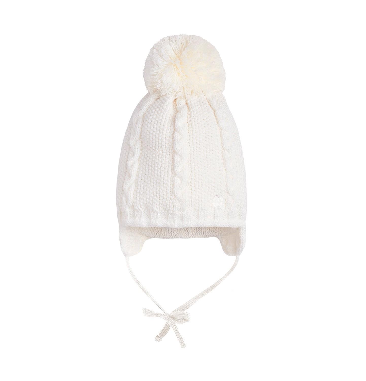 Endo - Czapka zimowa dla dziecka 0-3 lata N82R041_1