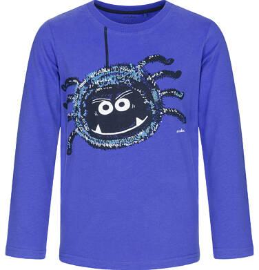 Endo - T-shirt z długim rękawem dla chłopca 3-8 lat C92G038_1