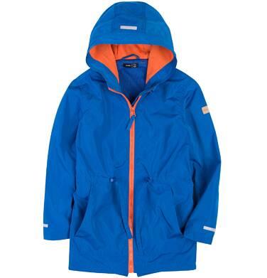 Endo - Dłuższa kurtka typu anorak dla chłopca 4-8 lat C71A010_2