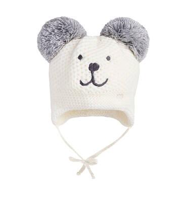 Endo - Czapka zimowa dla dziecka 0-3 lata N82R044_1