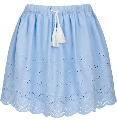 Spódnica dla dziewczynki 9-13 lat D91J522_1