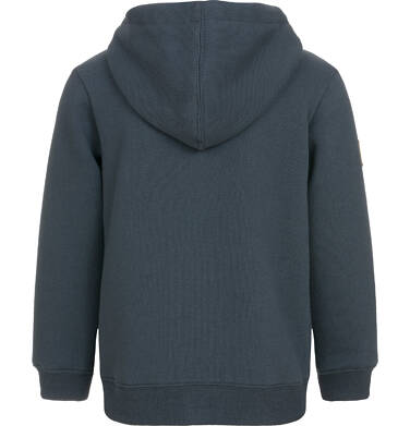 Endo - Rozpinana bluza z kapturem dla chłopca 9-13 lat C92C526_1