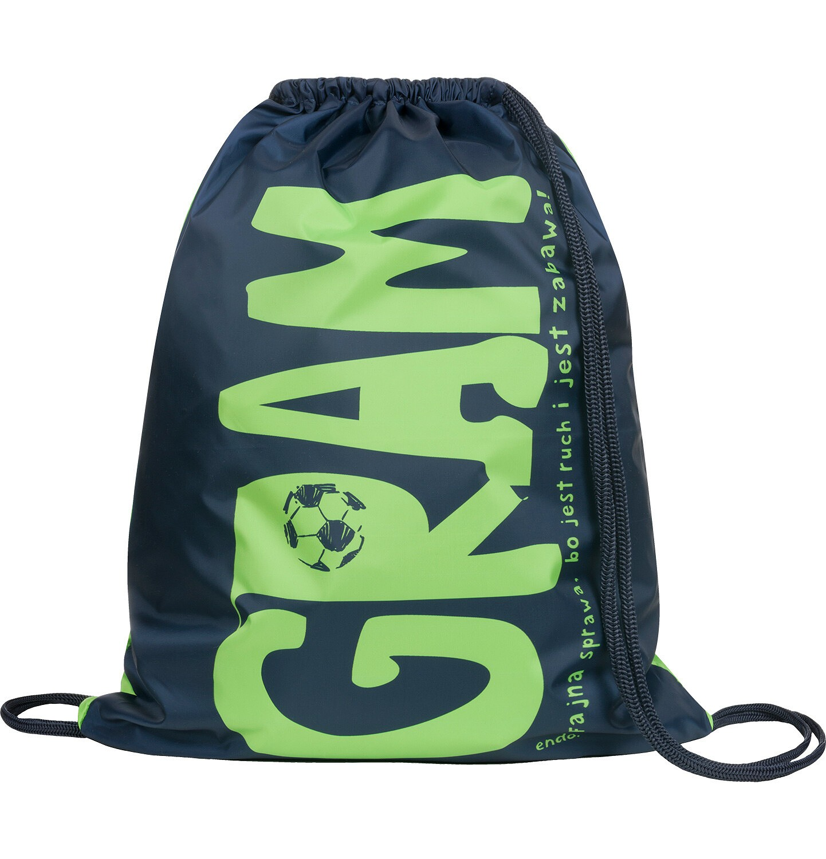 Endo - Worek - plecak, piłkarski motyw SD03G003_1