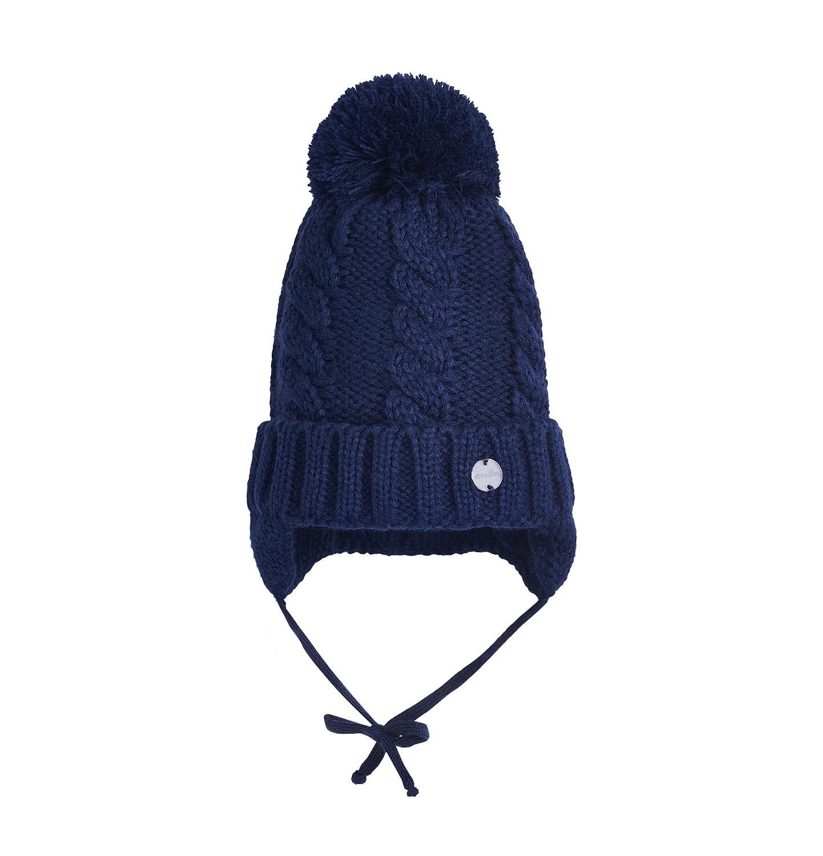 Endo - Czapka zimowa dla dziecka 0-3 lata N82R045_1