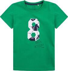 T-shirt dla chłopca 4-8 lat C71G068_1