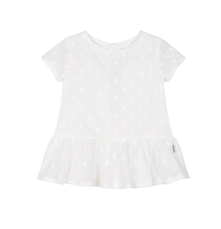 Endo - Sukienka dla dziewczynki 0-3 lata N91H038_1