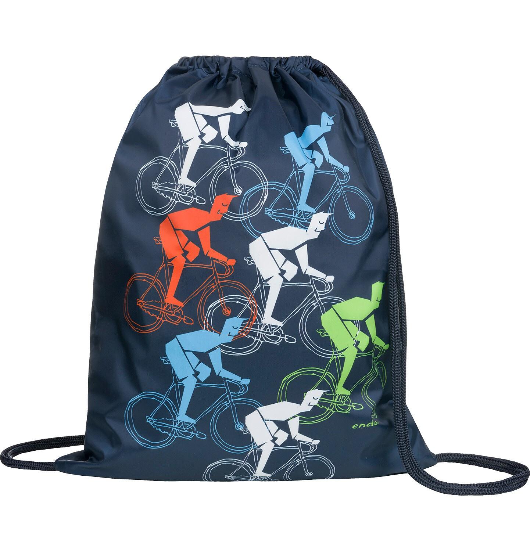Endo - Worek - plecak, z rowerami SD03G005_1