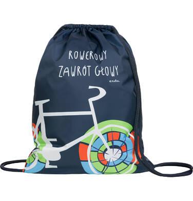 Endo - Worek - plecak, z rowerami SD03G005_1 201