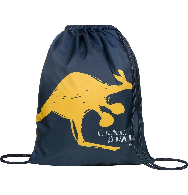 Endo - Worek - plecak, z kangurem SD03G006_1