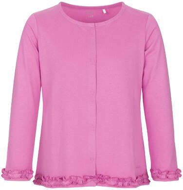 Bluza rozpinana dla dziewczynki 3-8 lat D91C005_4
