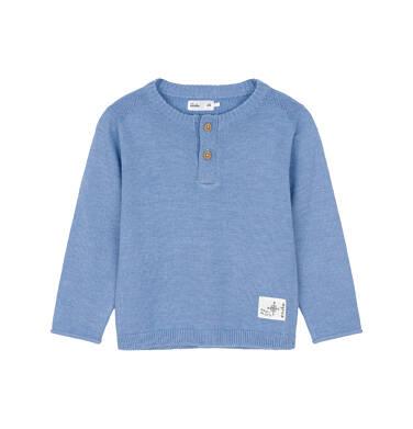 Sweter dla dziecka 0-3 lata N91B006_1