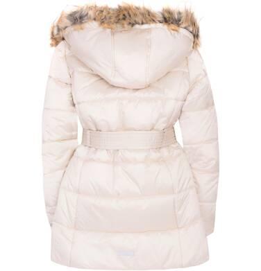 Endo - Długa kurtka dla dziewczynki 3-8 lat D72A006_2
