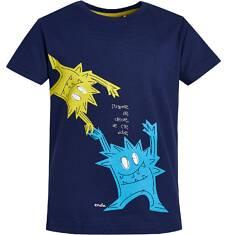 Endo - T-shirt dla chłopca 3-8 lat C81G038_1