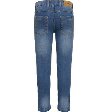 Endo - Spodnie jeansowe dla chłopca 3-8 lat C92K004_2