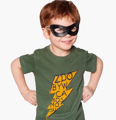 Endo - T-shirt dla chłopca 3-8 lat C81G044_1