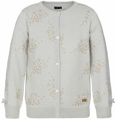 Endo - Sweter rozpinany dla dziewczynki 9-13 lat D91B503_1