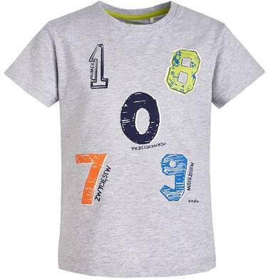 Endo - T-shirt dla chłopca 3-8 lat C81G064_1