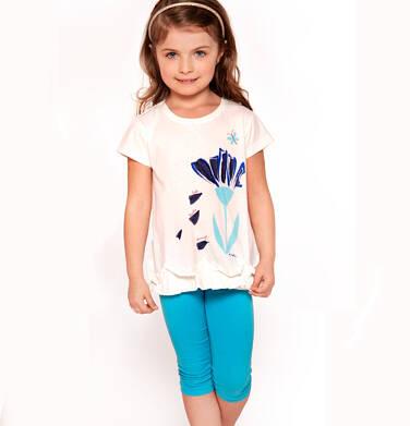 Endo - Legginsy 3/4 dla dziewczynki 3-8 lat D91K045_4