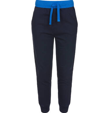Endo - Spodnie dresowe dla chłopca 3-8 lat C92K024_1