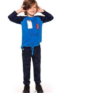 Spodnie dresowe dla chłopca 3-8 lat C92K024_1