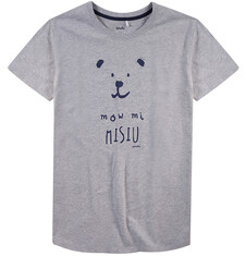 Endo - T-shirt męski Q52G002_1