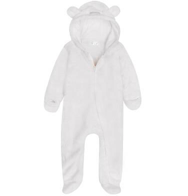 Endo - Kombinezon polarowy dla dziecka 0-9 m-cy N72A001_1