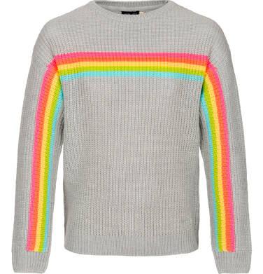 Endo - Sweter dla dziewczynki 9-13 lat D91B510_1 5