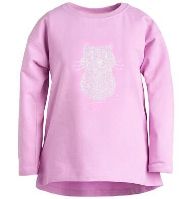Endo - Bluza przez głowę dla dziewczynki 3-8 lat D72C001_2