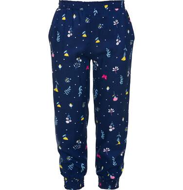 Endo - Długie spodnie dla dziewczynki 9-13 lat D91K560_1