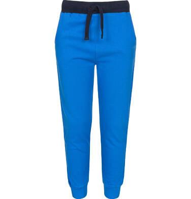 Endo - Spodnie dresowe dla chłopca 3-8 lat C92K024_2