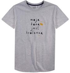 Endo - T-shirt męski Q52G015_1