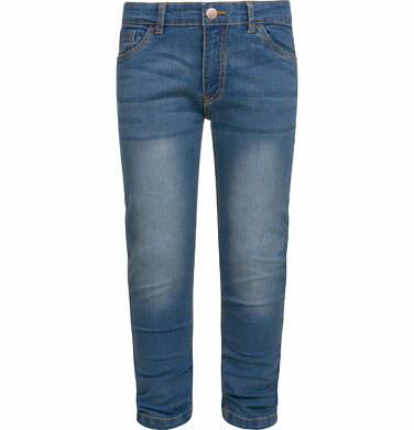Endo - Spodnie jeansowe dla chłopca, 2-8 lat C03K028_2 28