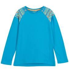Bluzka z długim rękawem dla dziewczynki 3-8 lat D62G061_3