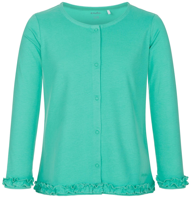Endo - Bluza rozpinana dla dziewczynki 9-13 lat D91C505_5