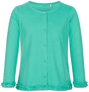 Bluza rozpinana dla dziewczynki 9-13 lat D91C505_5