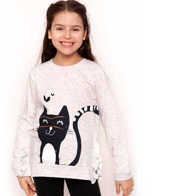Endo - Bluza dla dziewczynki 3-8 lat D91C021_1