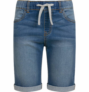 Endo - Krótkie spodenki jeansowe dla chłopca, 9-13 lat C03K533_1
