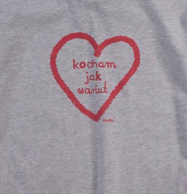 Endo - T-shirt damski Y52G014_1