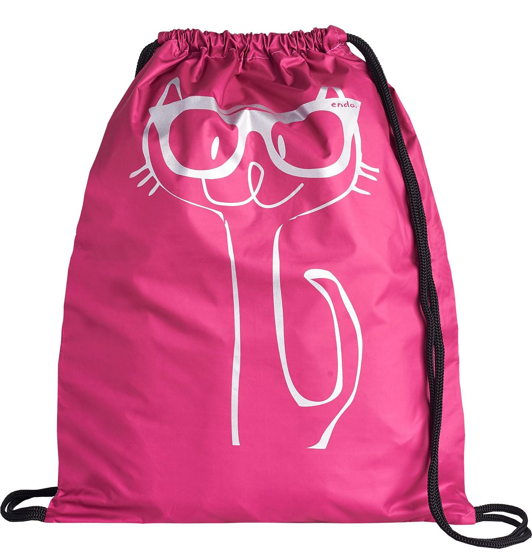 Endo - Worek-plecak dla dziewczynki SD82G001_1
